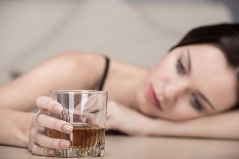 Esperal – lek przeciwko alkoholizmowi